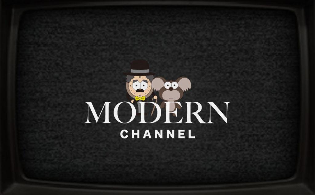 channel modern 株式会社モダンタイムス