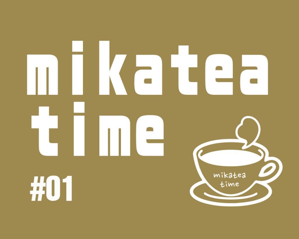 mikateatime icon 株式会社モダンタイムス